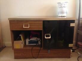 Tv unit/ bedside table