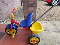 Kettler Childrens Trike