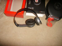 beats by dr,dre headphones,,,wired,,new,,,cost £169,,no time wasters...no silly offers,,not desperat