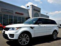 2014 Land Rover Range Rover Sport AUTOBIOGRAPHY! DYNAMIC PKG! LO
