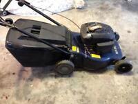 Petrol lawn mower .. spares or repairs