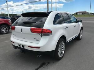 2015 Lincoln MKX AWD, NAV, Heated/Cooled Leather ... Kingston Kingston Area image 7