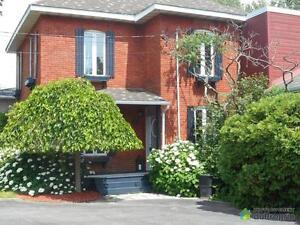 287 000$ - Maison 2 étages à Trois-Rivières (Ste-Marthe-Du-Ca