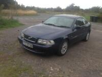 MARCH 2003 VOLVO C70 T5 2DR AUTOMATIC COUPE