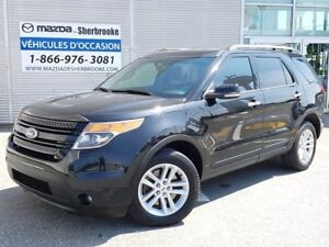 2013 Ford Explorer AWD GROUPE REMORQUAGE 7 PASSAGERS