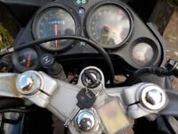 Honda CBR 125 , 2006 - 56 reg - only 10,890 miles.