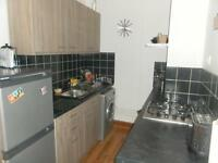 Furnished city centre apartment available in Lyne Street, Abbeyhill.