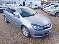 Vauxhall Astra 1.6 i 16v Design Sport Hatch 3dr, 2 FORMER KEEPERS. HPI CLEAR. P/X WELCOME