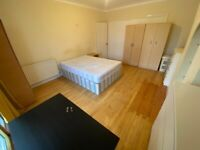 Neasden, Large studio to let to over 35 UC applicants, no deposit or rent in advance
