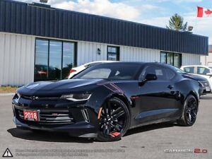 2018 Chevrolet Camaro LT,ON SALE NOW!