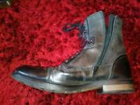 Next mens size 11 boots