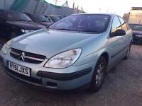 Citroen c5 hdi cheap 225 no offers no messers