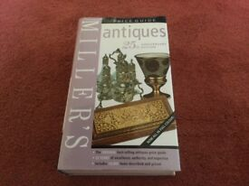 Millers Antique price guide reference book