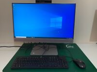 "HP EliteOne 800 G3 All-in-One Desktop PC 23.8"" Intel i7-7700, 16GB DDR4. 512GB NVMe SSD"