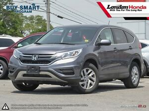 2015 Honda CR-V SE One owner vehicle, Full Service History, C...