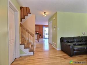 292 900$ - Maison 2 étages à vendre à Aylmer Gatineau Ottawa / Gatineau Area image 4