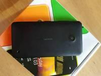 Nokia lumia 635 on EE