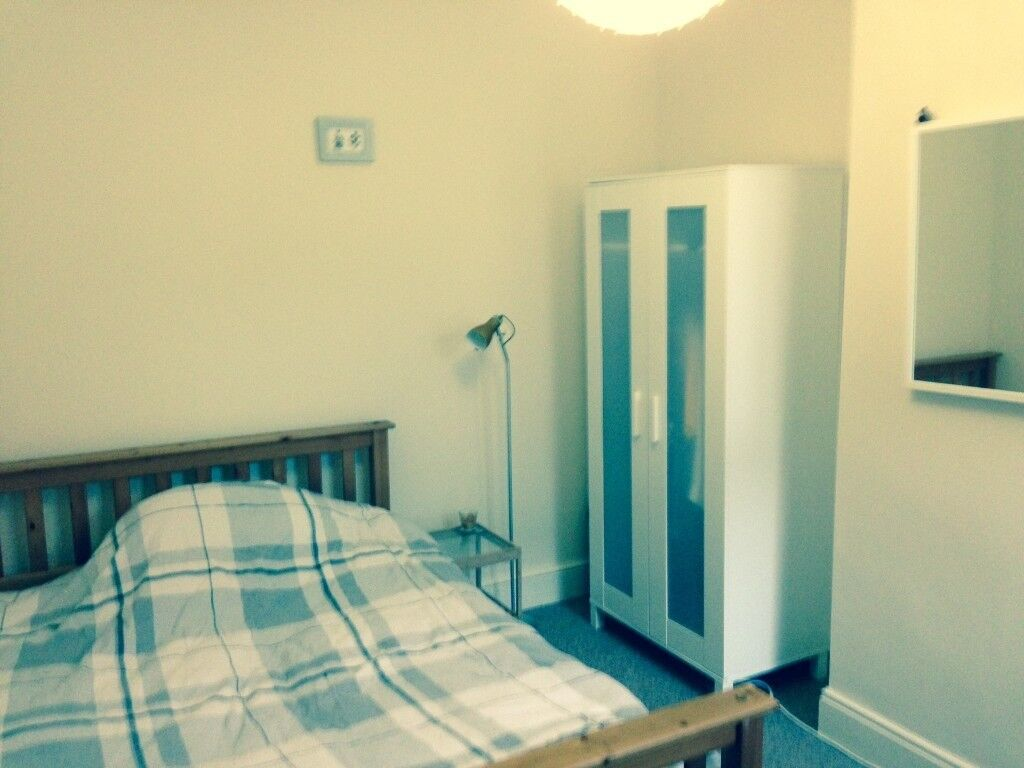 DOUBLE ROOM TO RENT IN 3 BEDROOM HOUSE IN WINDMILL HILL, £465 PER MONTH ALL BILLS INCLUDED