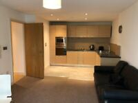 Large 2 Bedroom 2 Bathroom In City Centre Apartment