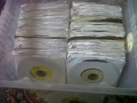 REGGAE**REGGAE COLLECTION JOBLOT***QTY 250 JAMAICAN REPRESSES***NEW 7INCH SINGLES