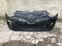 Renault Clio 2016 2017 2018 genuine front bumper for sale