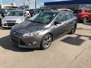 2014 Ford Focus SE with sport pkg