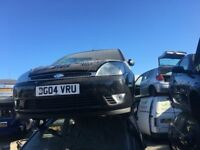 2004 FORD FIESTA GHIA TDCI (MANUAL DIESEL) FOR PARTS ONLY