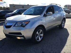 2012 Acura MDX SH - AWD | DVD | NAVIGATION | NO ACCIDENTS