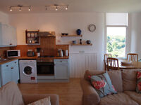 Rothesay, Isle of Bute Holiday flat 2 bedrooms 30 July for 7 nights Late Cancellation