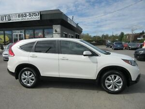 2013 Honda CR-V EX (Sunroof, AWD, Heated seats and more) Gatineau Ottawa / Gatineau Area image 2
