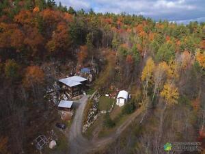 424 000$ - Maison de campagne à vendre à Wakefield Gatineau Ottawa / Gatineau Area image 2