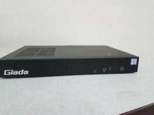 Giada G330 Premium 6 in 1  Multi Monitor Controller   for Digital Restaurant Signage. Asking 550.00 obo