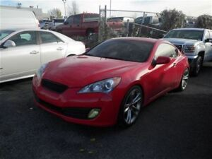 2010 Hyundai Genesis Coupe 2.0T | Heated Seats | Bluetooth