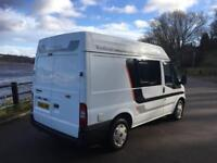 FORD TRANSIT CAMPER DAY VAN PROPER MOTOR HOME CONVERSION ON V5.