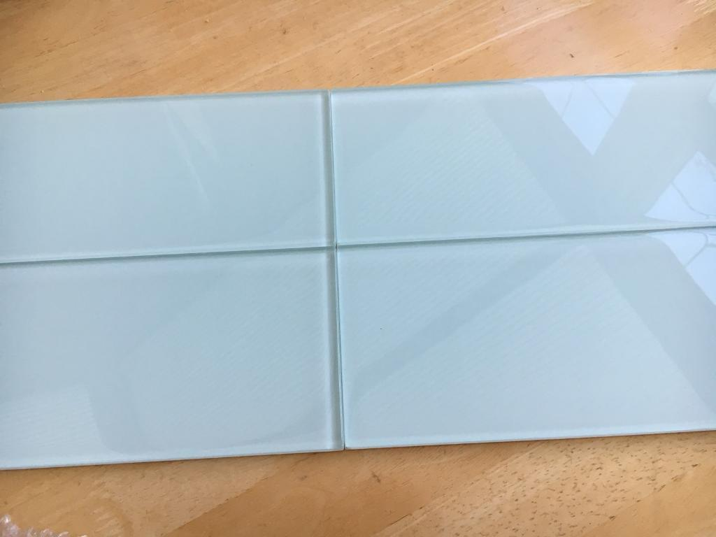 Original Style Glass Wall Tiles Brand New | in Corstorphine ...
