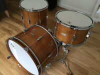 C & C Player Date II - Maple / mahogany drum kit - ONLY ONE WORLDWIDE
