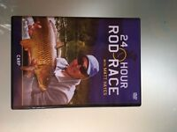 24 Hour Rod Race with MATT HAYES