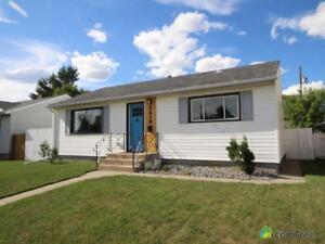 $349,900 - Bungalow for sale in Edmonton - Northeast