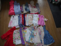 Girls' clothes bundle Age 3-4years