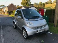 2005 SMART FORTWO PASSION SP EDN 44k