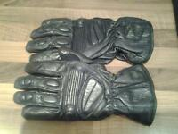 motorcycle gloves Weise - female