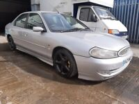 Ford mondeo st24 st200 classic mk2 ford