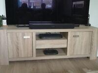 Next Corsica Range TV Cabinet 42cm long Excellant Condition.