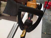 Petrol strimmer **For repair/ spares* Garden gardener