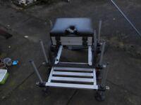 TRABUCCO GENIUS SEAT BOX