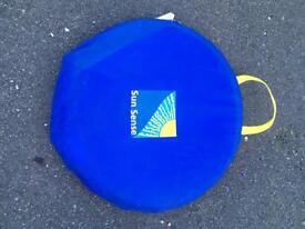 Sun Sense SPF50 sun shelter / beach tent