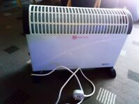Delta convector heater