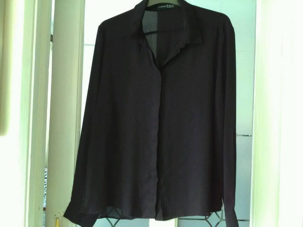 Smart size 18 blouse