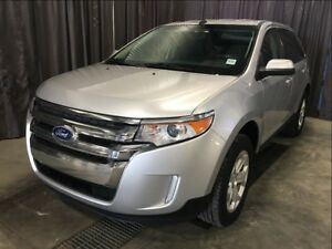 2014 Ford Edge SEL *AWD* *Heated Seats* *Bluetooth*