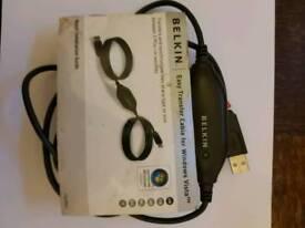 BELKIN Easy Transfer Cable